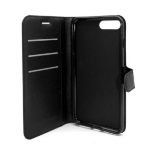 CASE IPHONE 7/8 PLUS BLACK