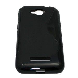 CASE ALCATEL C7 BLACK
