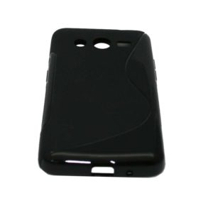 CASE SAMSUNG CORE 2 BLACK