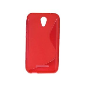 CASE VODAFONE SMART 4 POWER RED