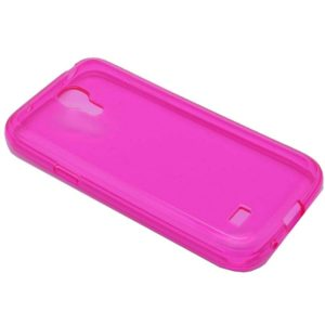 CASE SAMSUNG S4 MINI PINK