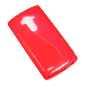 CASE LG FINO RED