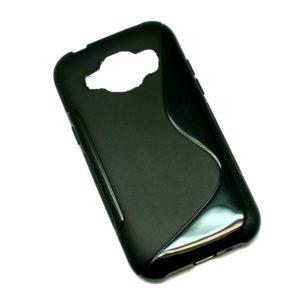 CASE SAMSUNG J1 BLACK