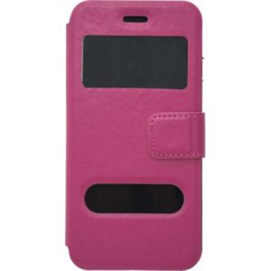 CASE HUAWEI Y6 2019 WINDOW PINK